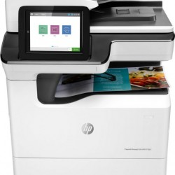 HP PageWide Managed MFP P77650dn